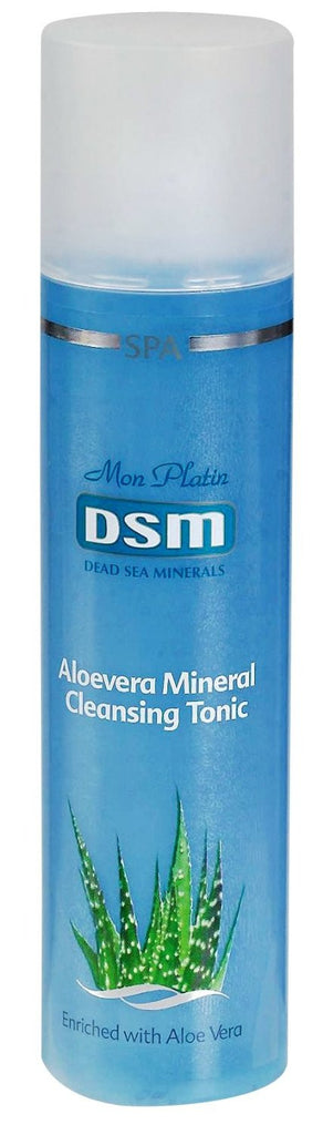 Aloe Vera Mineral Cleansing Tonic-DSM