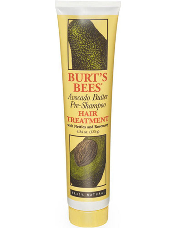 Burt's Bees-Hair Treatment