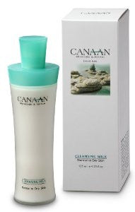 Minerals & Herbs-Cleansing Milk-Canaan