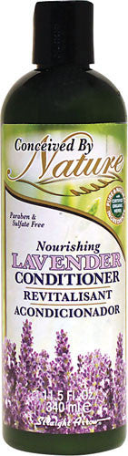 Conceived by Nature-Lavender-Conditioner