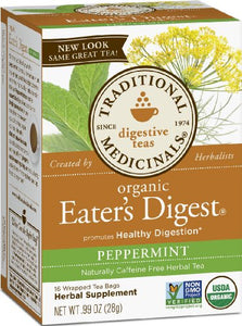 Eater's Digest (Peppermint)