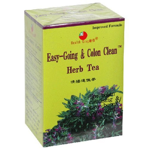 Easy-Going & Colon Clean