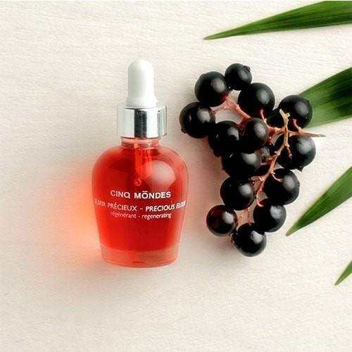 Regenerating Precious Elixir Facial Oil