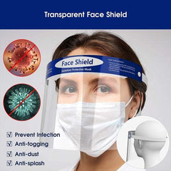 Full Face Shield - Honesia