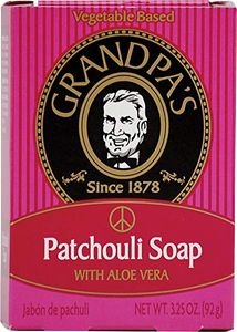 Grandpa's Bar Soap