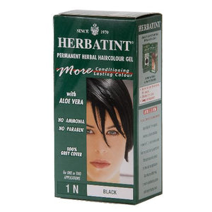 Herbatint-Permanent Herbal Haircolor Gel