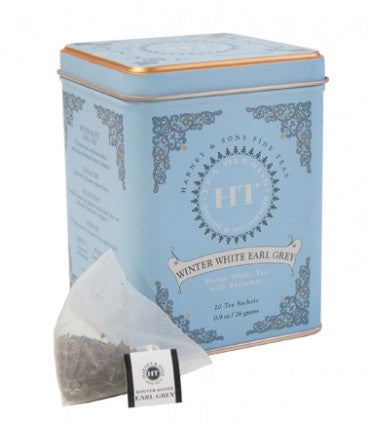 HT Winter White Earl Grey
