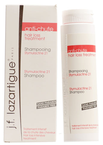 J.F. Lazartigue-Anti Chute Hair Loss Treatment-Stymulactine 21 Shampoo