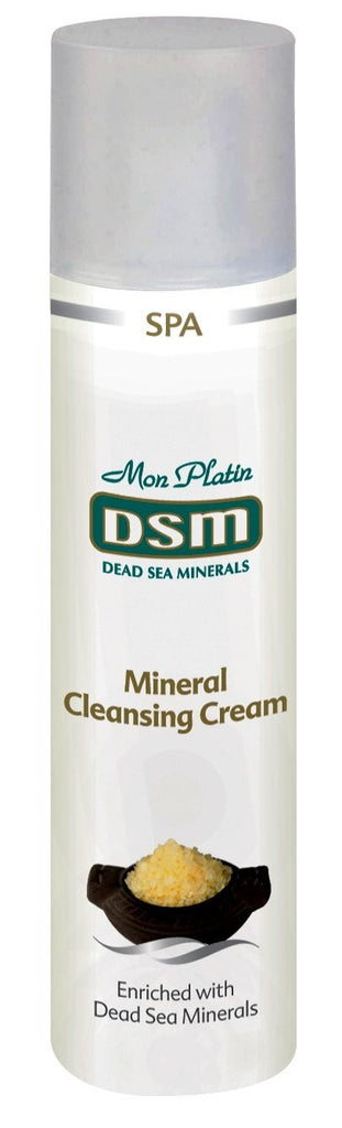 Mineral Cleansing Cream-DSM