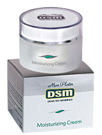 Moisturizing Cream-DSM