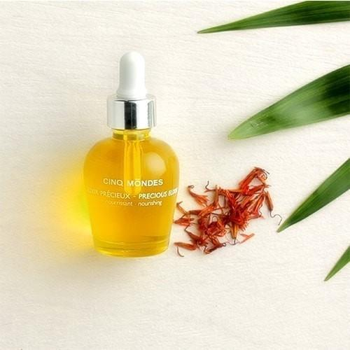 Nourishing Precious Elixir Facial Oil