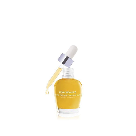 Purifying Precious Elixir Facial Oil