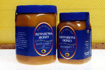 Rearewa Honey 2.2 lbs