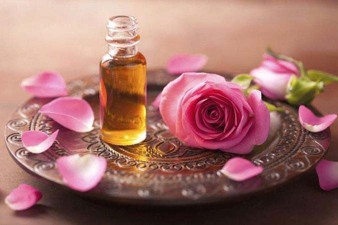 Rose Oil 15 ml