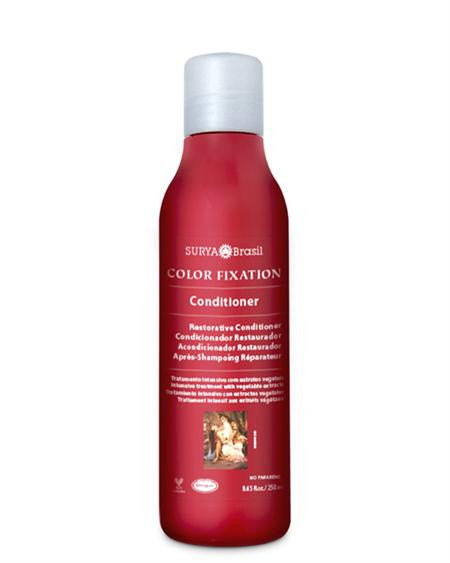 Surya Brasil-Color Fixation-Restorative Conditioner
