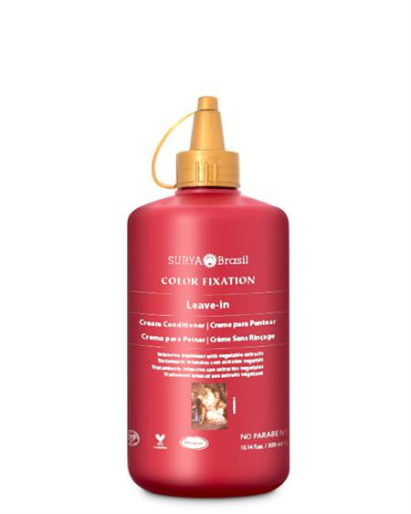 Surya Brasil-Color Fixation-Leavin-In Conditioner
