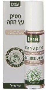 Tea Tree-Stick-Shavit