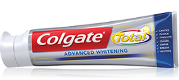 Colgate Total® Advanced Whitening
