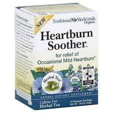 Heartburn Soother