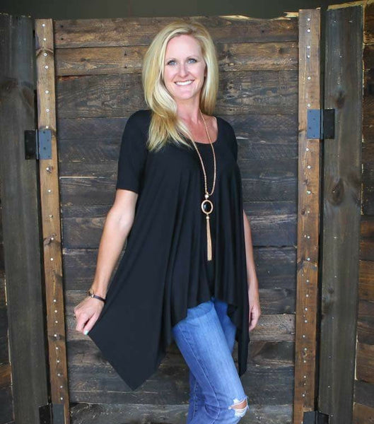 Jen McAliley, owner and operator of Katyloo Boutique, chic affordable clothing, accessories and gifts, located in Baxter Village, Fort Mill, SC>