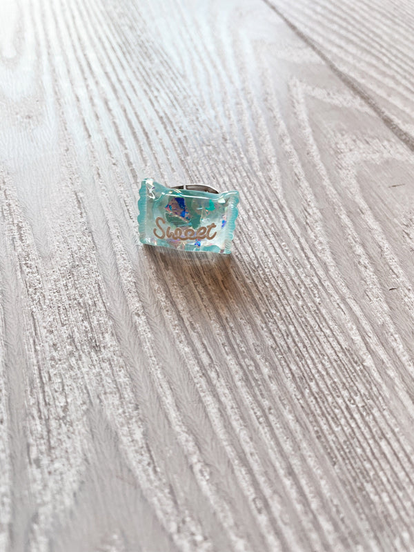Pop Cutie Ring