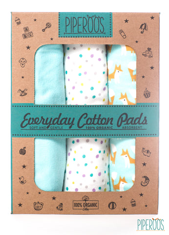 Piperoos Baby Changing Pads Make a Perfect Gift