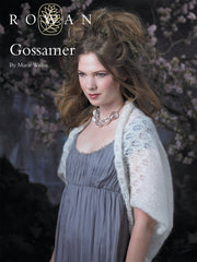 Gossamer pattern in Kidsilk Haze
