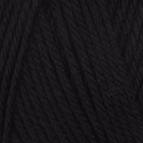 Merino Double Knitting - Jet Black at Spun Yarn Shop - 9
