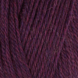Merino Double Knitting - Mulberry (Purple) at Spun Yarn Shop - 14