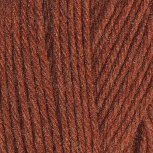 Merino Double Knitting - Spice (Orange) at Spun Yarn Shop - 21
