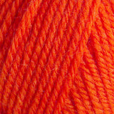 Merino Double Knitting - Paprika (Orange) at Spun Yarn Shop - 16
