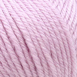 Merino Double Knitting - Tulip (Light Pink) at Spun Yarn Shop - 33