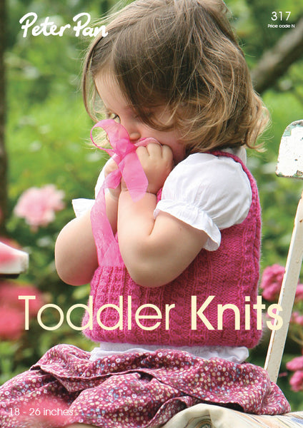 Toddler Knits - Default Title at Spun Yarn Shop