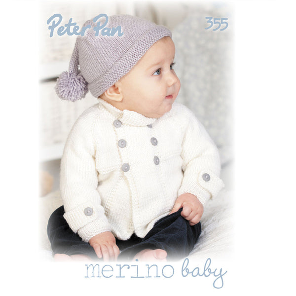 Merino Baby -  at Spun Yarn Shop