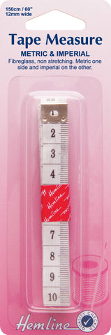 Tape Measure -  at Spun Yarn Shop