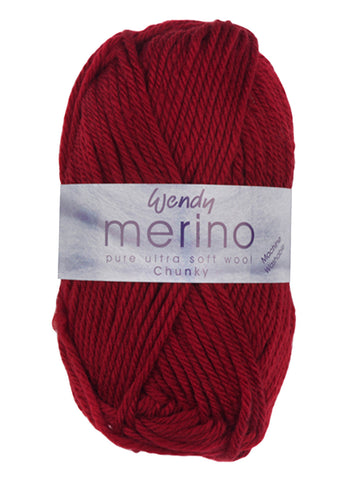Merino Wool Chunky -  at Spun Yarn Shop - 1