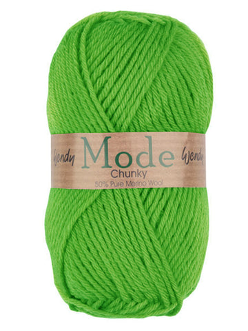 Mode Chunky -  at Spun Yarn Shop - 1