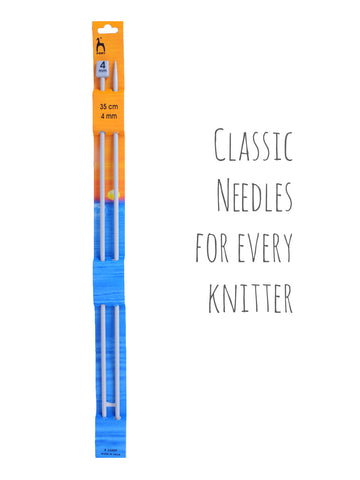 Classic Knitting Needles -  at Spun Yarn Shop - 1
