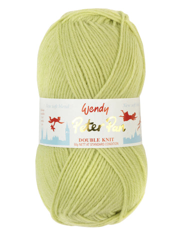 Peter Pan DK -  at Spun Yarn Shop - 1