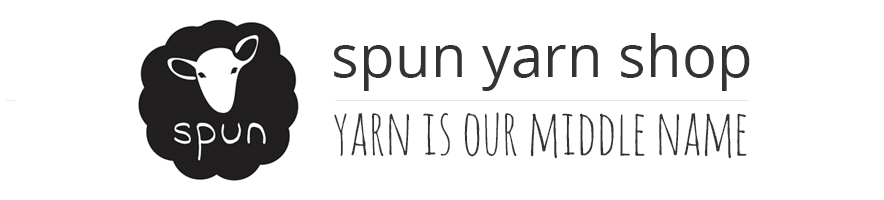 Spun Yarn Shop