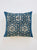 Antique Japanese Indigo Pillow