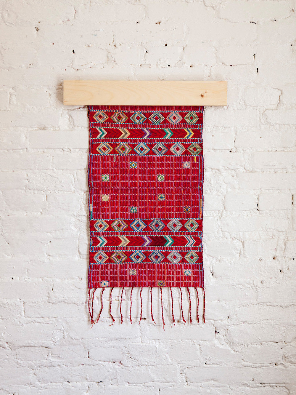 Wall Decor Handwoven