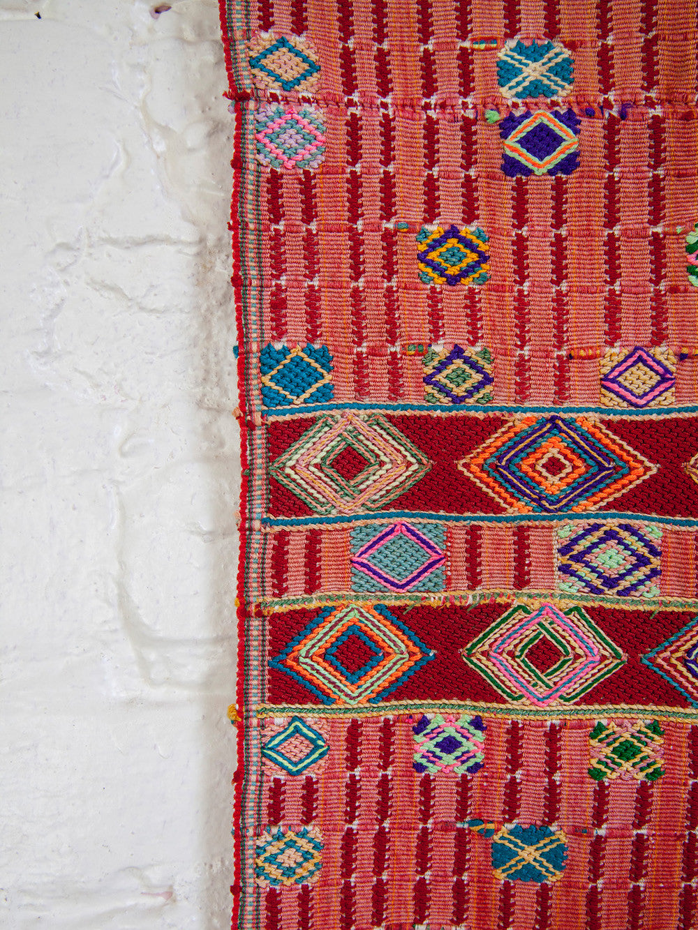 Handwoven Wall Decor