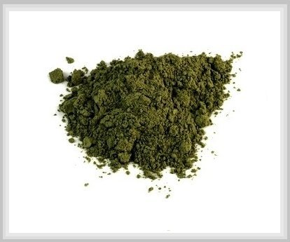 Kratom - Mystical Samurai (Red & Green Blend)