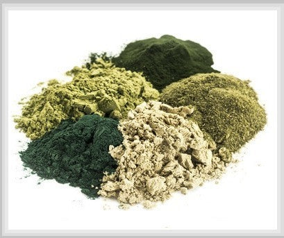 Kratom - Samurai Starter Pack (Red, Green, White)