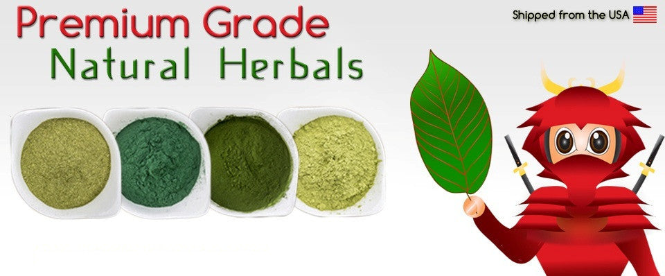 Buy Kratom in the USA - The Highest Quality Kratom For Sale