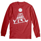 Angry Elf - Christmas Long Sleeve Shirt