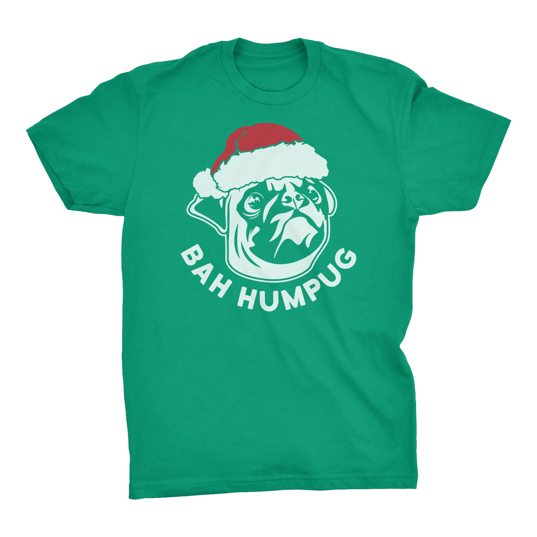 Bah Humpug - Christmas T-shirt