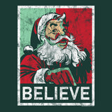 Believe - Christmas T-shirt
