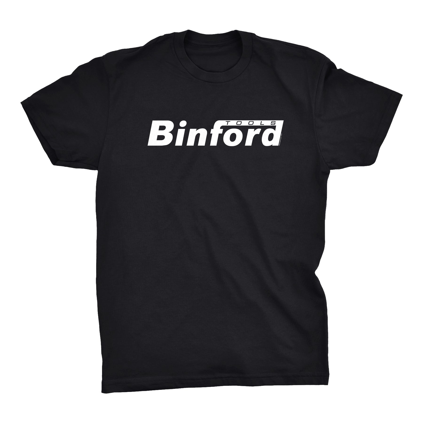 ShirtInvaders Binford Tools -001- Tool Time Home Improvement T-Shirt